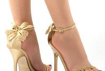 Beautiful Shoes / Designer Shoes