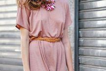 vestidos para o cotidiano