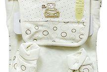Baby Starter Kits / Cutie baby starter kits.