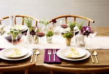 Holiday Entertaining / by REDBOOK Magazine