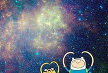 ~Adventure Time~
