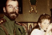 The Romanovs of Imperial Russia