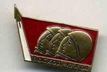 JEWERLY RETRO VINTAGE PINS BROOCHES / ebay Seller information - zulfia_ru 3349 feedbacks - 100% Positive feedback Member since: Apr-09-02