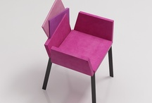 3D Furniture Models / by IAD AAU