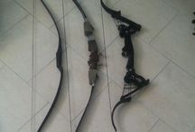 Archery/Arrows & Bows