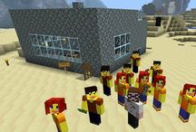 Minecrafters