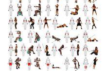 Exercícios De Fitness