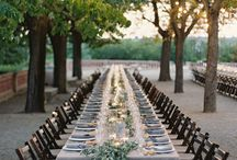 Long Table Ideas