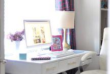 Desk Inspiration
