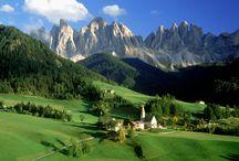 Dreams of Italy