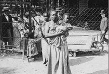 Ideas of Race - Social Darwinism and Eugenics
