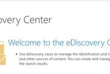 eDiscovery SharePoint