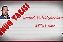 Günün Yazısı / www.ozancorumlu.com daki tüm günün yazıları..