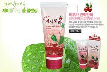 Sửa rửa mặt - Cleanser