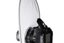 Accesorios cámara