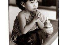 Zen attitude / Meditation - Mindfulness - Pleine conscience