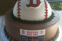 Boston Red Sox / by Ashley Lively
