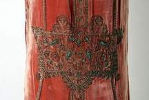 Fabric art(great dresses, mostly) / by Eileen Dreyer