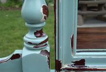 Paint & Finishes