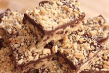 Peanut Butter (Bars/Cakes, etc)