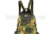 Fashion Purses / Handbags / Montana west, Camo, Shoulder bags, Back Packs, Leather Purses, Leather Bags