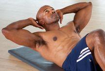 Men's Health / Holistic health for men