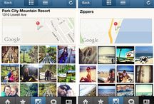 "Instagram Location / Does the location ""page"" on Instagram have an official name?"