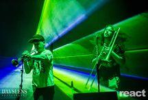 Pretty Lights concert