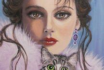 Kissat ja ihmisiä 2