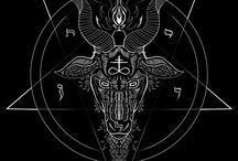 Satan/Gothic