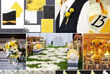 Weddings / by Jill Harzewski Cirrincione