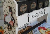 MDF cozinha
