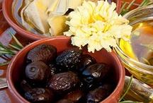 Food of Crete