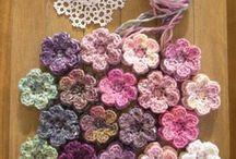 **Crochet & Knitting** / **HandWerkies**