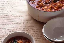 Spelt for Lunch & Dinner / Different ways to incorporate spelt into brunch, lunch, or dinner!