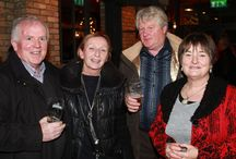 Official Opening Night of Crown Bar / Images from the official opening night