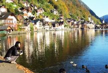 Holidays in Austria - Essential Travel Guides + Travel Destination Ideas / One of Europe's most underrated travel destinations, Austria has a LOT to offer. From grand cities to charming villages and stunning natural landscapes, there's much to see in this beautiful, historic country. Learn everything you need to know to plan your trip to Austria - from travel destination ideas to spur your wanderlust to essential travel guides for city breaks and road trips, Little Holidays has it all for you!