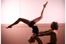 double pole & acro