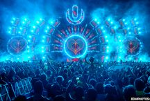 EDM PHOTOGRAPHY WORLD WIDE / Electronic Dance Music Photography