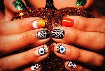 Nails / by Marisa Gratton