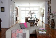 Brooklyn Modern Vintage Home
