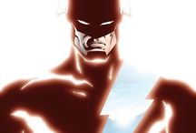 The Flash *--*