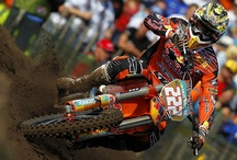 Antonio Cairoli / Motocross legend
