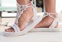 Sandali Con Il Cinturino