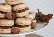 FRENCH MACARONS / Delicious French Macarons