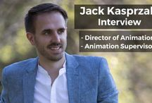 Jack Kasprzak Interview