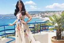 Cannes Diary- Aishwarya Rai