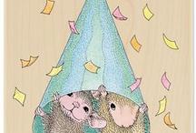 Party Mice — celebrating life