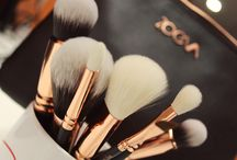 Makeup Brushes / COPYRIGHT © ALL RIGHTS RESERVED 2012-2015 - MAKEUPHOLIC WORLD - **ALL THE PHOTOS IN THIS BOARD ARE TAKEN BY ME AND MY GUEST WRITERS UNLESS MENTIONED. I THEREFORE DO NOT ALLOW IT TO BE USED FOR ANY PURPOSE WITHOUT PRIOR APPROVAL. / by Renji Anooj