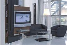Tv meubels / Flexibele tv meubels